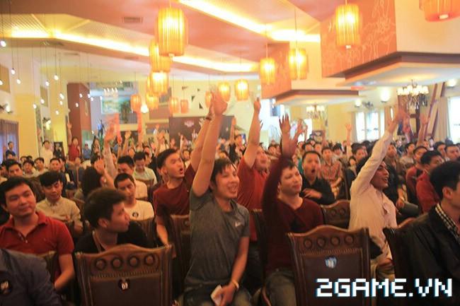 Dragon Nest - Game cài đặt tại Việt Nam đang từng bước hồi sinh 0