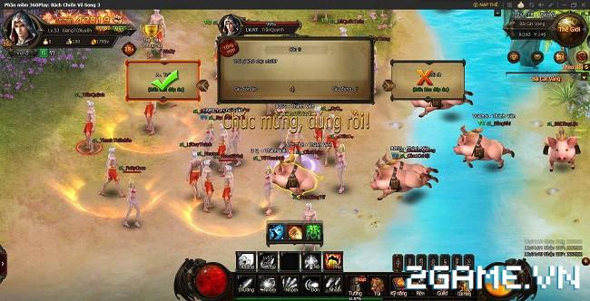 Dragon Nest - Game cài đặt tại Việt Nam đang từng bước hồi sinh 3