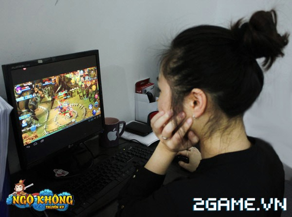 Dragon Nest - Game cài đặt tại Việt Nam đang từng bước hồi sinh 4