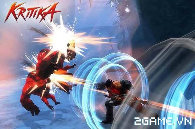 Dragon Nest - Game cài đặt tại Việt Nam đang từng bước hồi sinh 6
