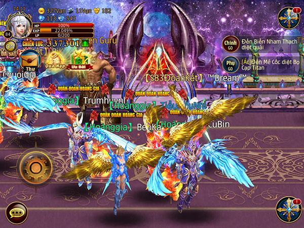 Quỷ Kiếm 3D - Sức sống nào cho game ARPG giữa tâm bão tiên hiệp, kiếm hiệp? 1