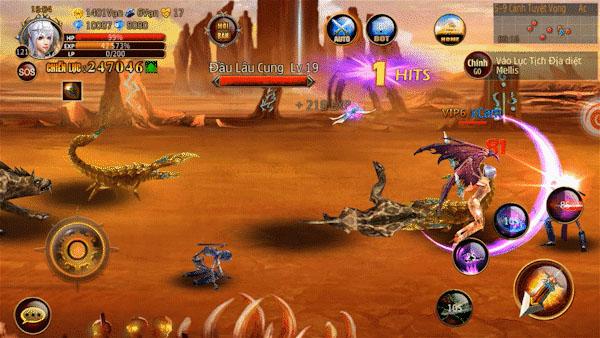Quỷ Kiếm 3D - Sức sống nào cho game ARPG giữa tâm bão tiên hiệp, kiếm hiệp? 2