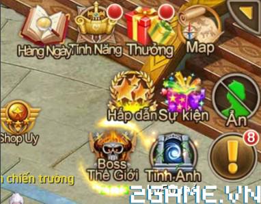 Fantasy GO - Tìm hiểu Boss Thế Giới 0
