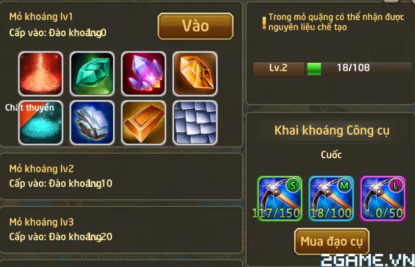 Fantasy GO - Tìm hiểu Kỹ năng sống 3