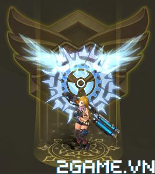 Fantasy GO - Tìm hiểu các class nhân vật trong game 11