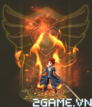 Fantasy GO - Tìm hiểu các class nhân vật trong game 1