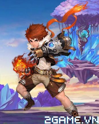 Fantasy GO - Tìm hiểu các class nhân vật trong game 3