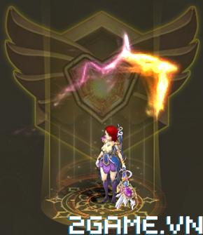 Fantasy GO - Tìm hiểu các class nhân vật trong game 7