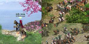 Chinh Đồ Mobile – Game thủ rải tờ rơi khắp Việt Nam cuối cùng đã gặp lại được huynh đệ cũ