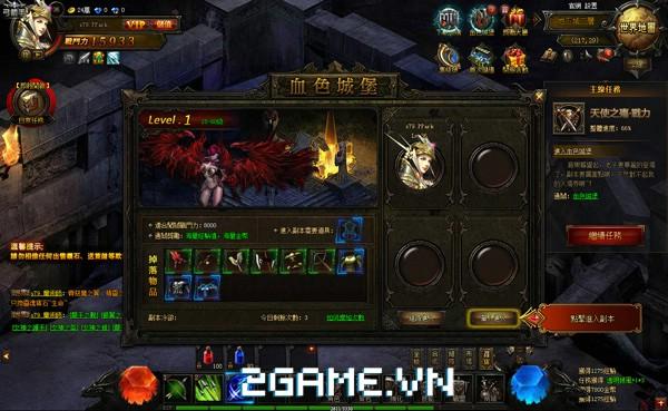 MU Đại Thiên Sứ đang là top game RPG 2D hàng đầu tại Trung Quốc 7