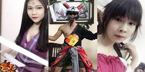 Loạn Thế Tam Quốc: Thánh Cosplay Siêu Bựa sắp lộ diện