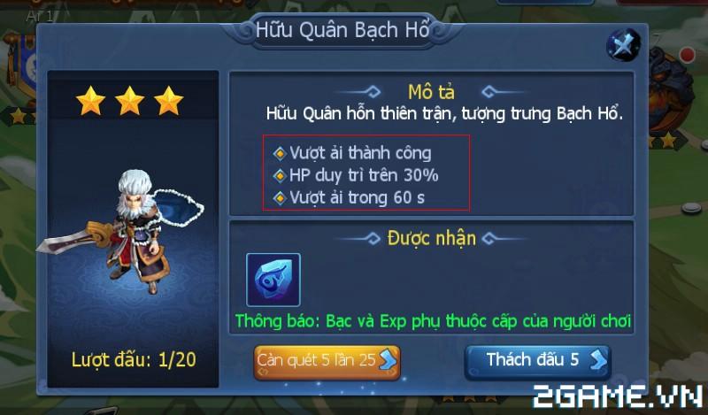 Thần Điêu Hiệp Lữ Soha - Tìm hiểu Kho Hồn Binh 3