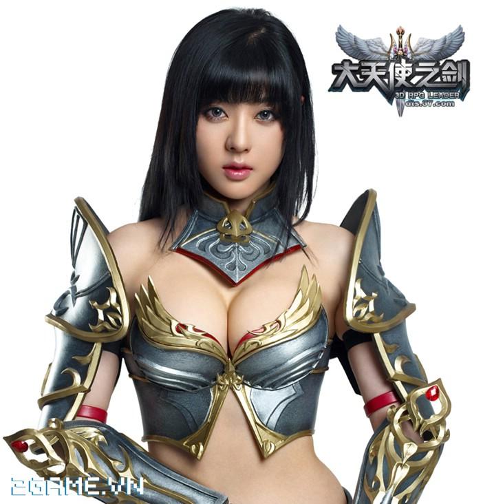 MU Đại Thiên Sứ tung clip hậu trường cosplay mãn nhãn 15