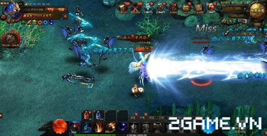 MU Đại Thiên Sứ - Game chuẩn MU Online đã về Việt Nam 1