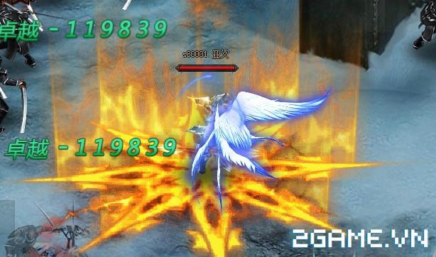 MU Đại Thiên Sứ đang là top game RPG 2D hàng đầu tại Trung Quốc 11