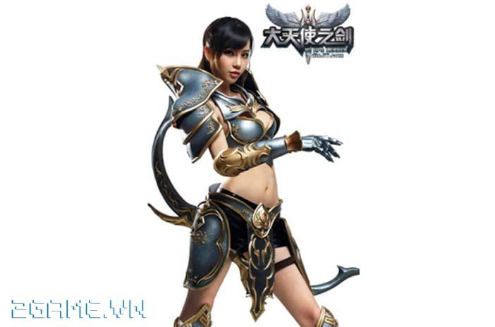 MU Đại Thiên Sứ tung clip hậu trường cosplay mãn nhãn 3