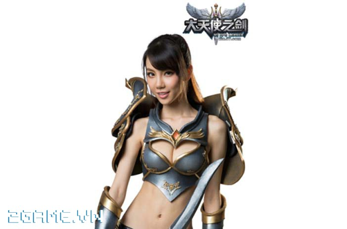 MU Đại Thiên Sứ tung clip hậu trường cosplay mãn nhãn 4