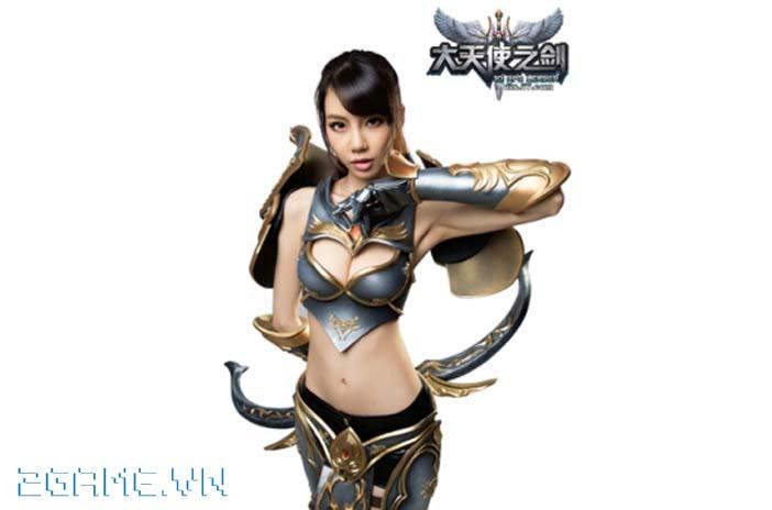 MU Đại Thiên Sứ tung clip hậu trường cosplay mãn nhãn 6