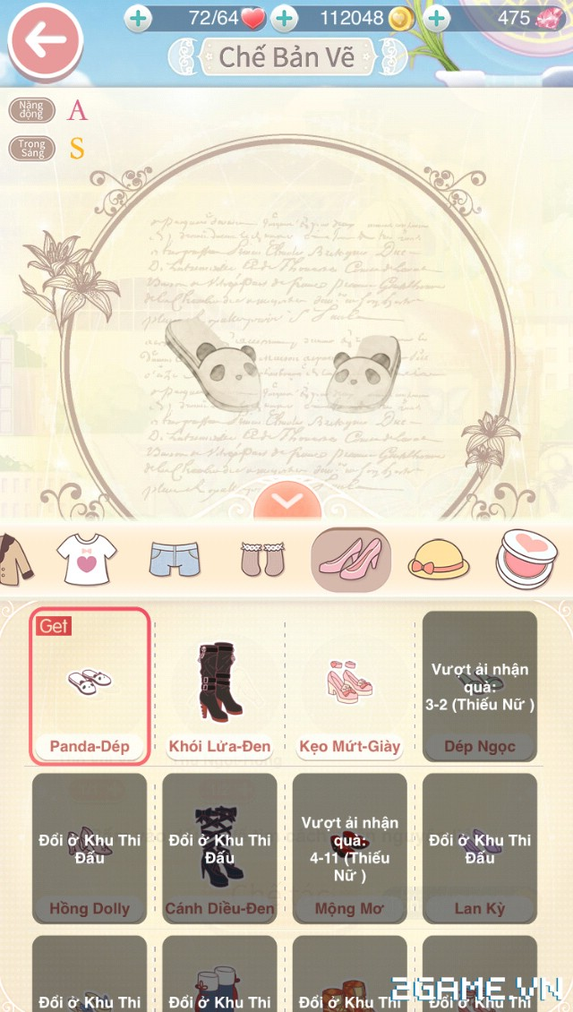 Ngôi Sao Thời Trang - Hướng dẫn chế tạo bộ đồ ngủ Panda 5
