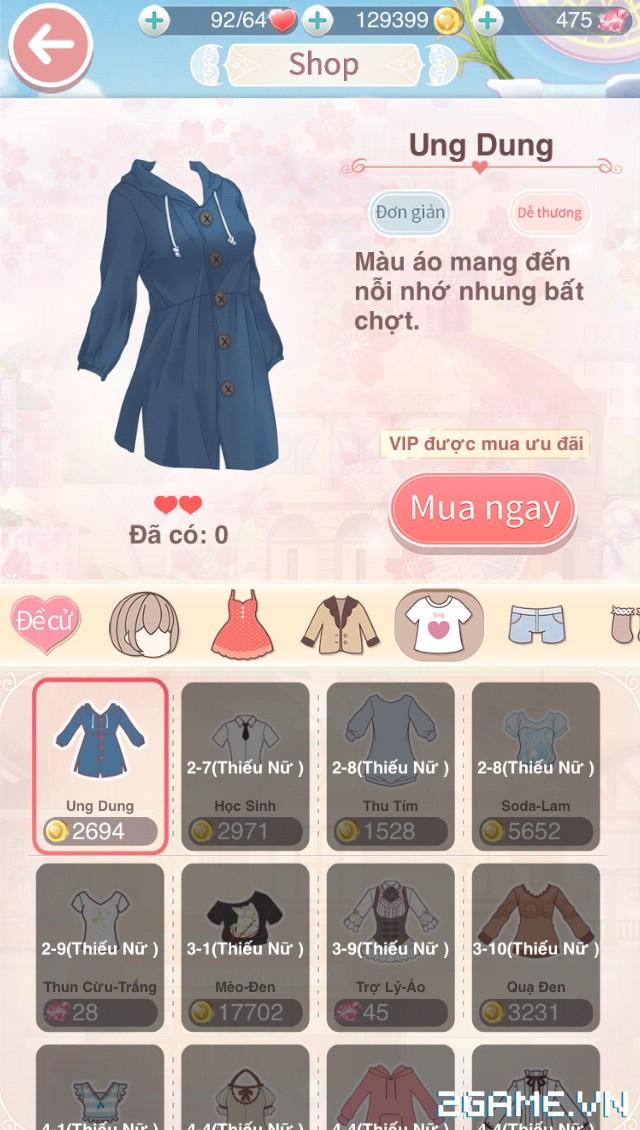 Ngôi Sao Thời Trang - Hướng dẫn chế tạo bộ đồ ngủ Panda 9