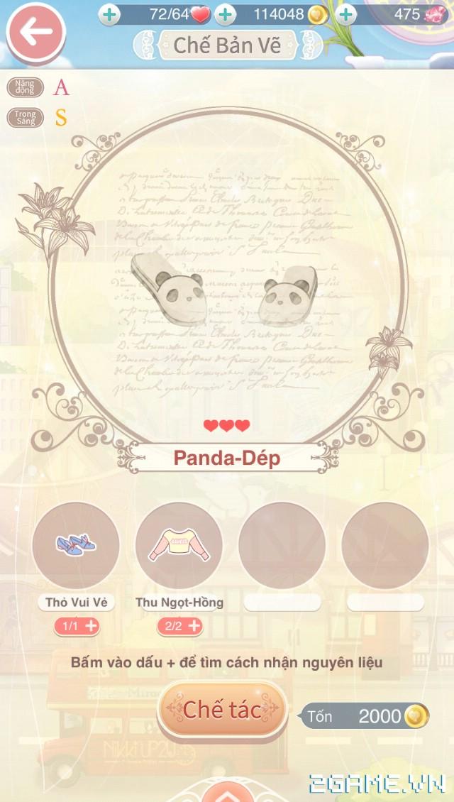 Ngôi Sao Thời Trang - Hướng dẫn chế tạo bộ đồ ngủ Panda 17