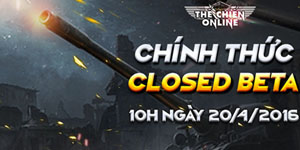 Tặng 205 giftcode game Thế Chiến Online