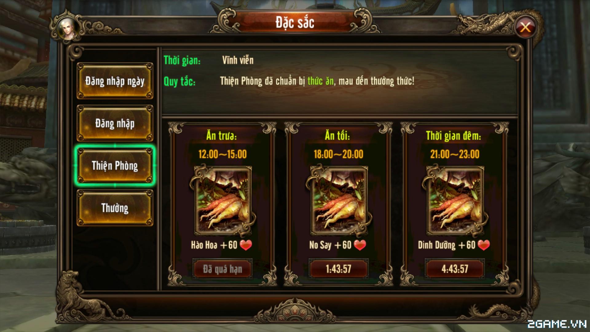 Kungfu Chi Vương - Mẹo tăng cấp nhanh trong game 5