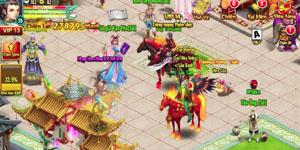 Chinh Đồ Mobile – 5 chiến mã từng một thời khiến cả cộng đồng Võ Lâm ráo riết săn lùng