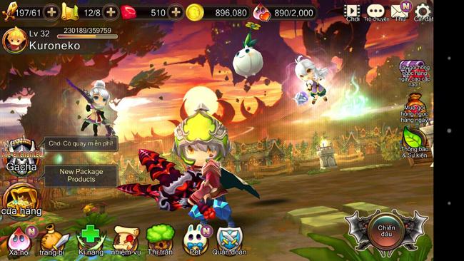 Dragon Encounter - Tính năng Pet khiến cộng đồng người chơi dậy sóng 0