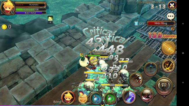 Dragon Encounter - Tính năng Pet khiến cộng đồng người chơi dậy sóng 1