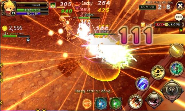 Dragon Encounter - Tính năng Pet khiến cộng đồng người chơi dậy sóng 2