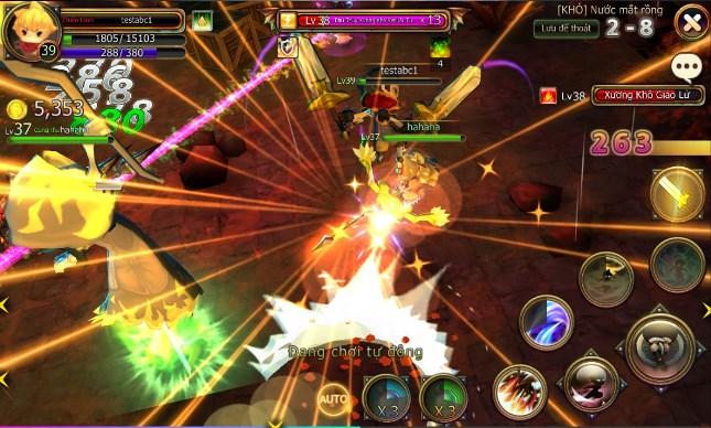 Dragon Encounter - Tính năng Pet khiến cộng đồng người chơi dậy sóng 3