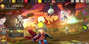 Dragon Encounter – Tính năng Pet khiến cộng đồng người chơi dậy sóng