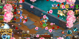 Fantasy GO – Game thủ điên tiết xóa game vì cày liên tục 20 giờ vẫn chưa hết hoạt động