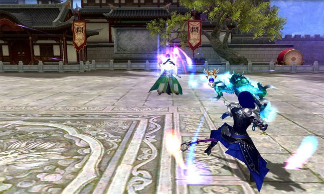 Lôi Đình Chi Nộ - Đâu là webgame PK tay chất nhất hiện nay tại Việt Nam? 0
