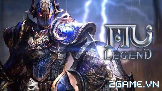 MU Legend - Những điều game thủ nên biết về siêu phẩm MU sắp ra mắt 0
