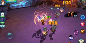Game mobile Ảo Mộng Giang Hồ sắp được Soha Game ra mắt tại Việt Nam