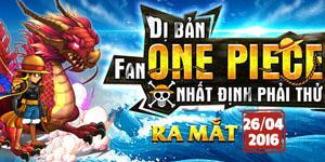 Hải Tặc Bóng Đêm sẽ là tựa game One Piece hay nhất từ trước đến nay?