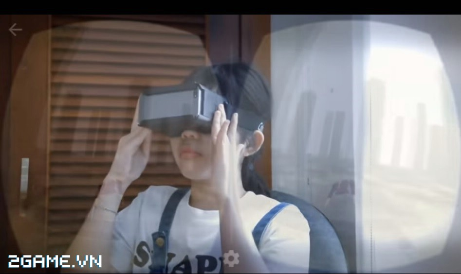 Trải nghiệm VR X-Racer – Phiêu cùng những trải nghiệm thực tế ảo 1