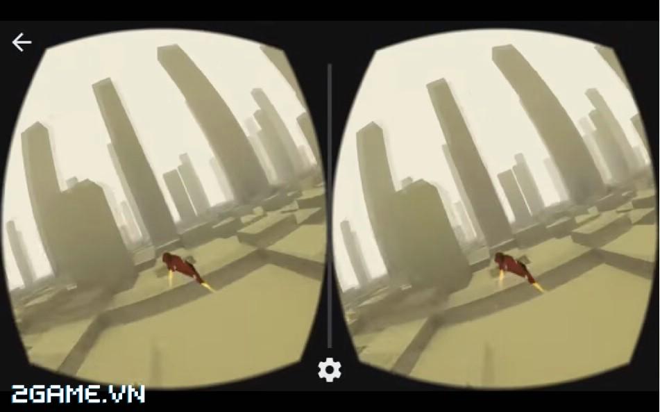 Trải nghiệm VR X-Racer – Phiêu cùng những trải nghiệm thực tế ảo 2