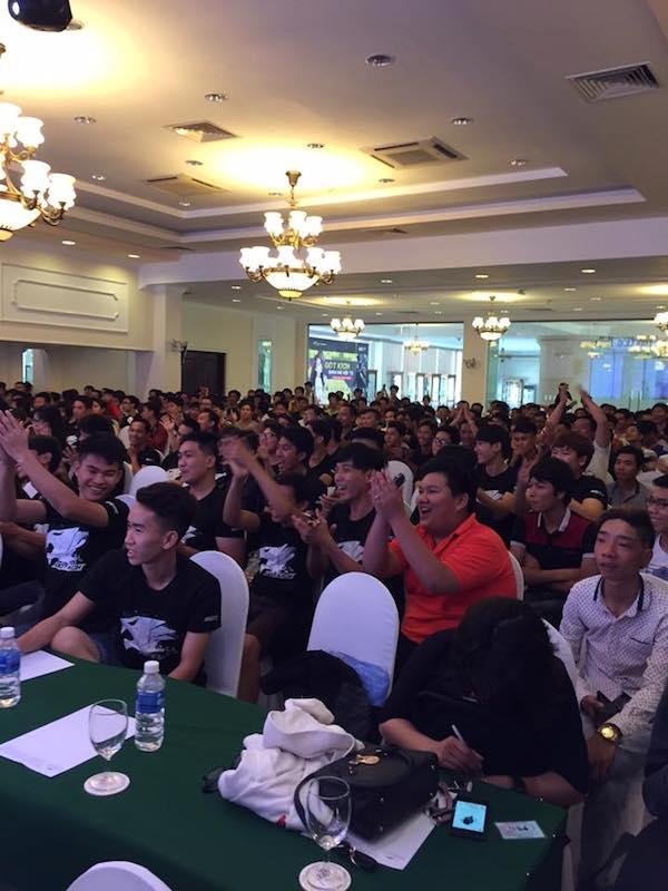 Đột Kích chuẩn bị khai tiệc Sinh Nhật lớn nhất làng game Việt sau 2 ngày nữa 0