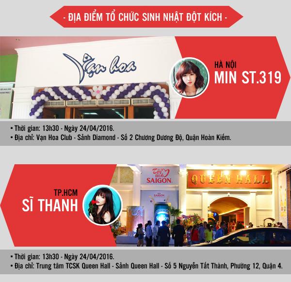 Đột Kích chuẩn bị khai tiệc Sinh Nhật lớn nhất làng game Việt sau 2 ngày nữa 1