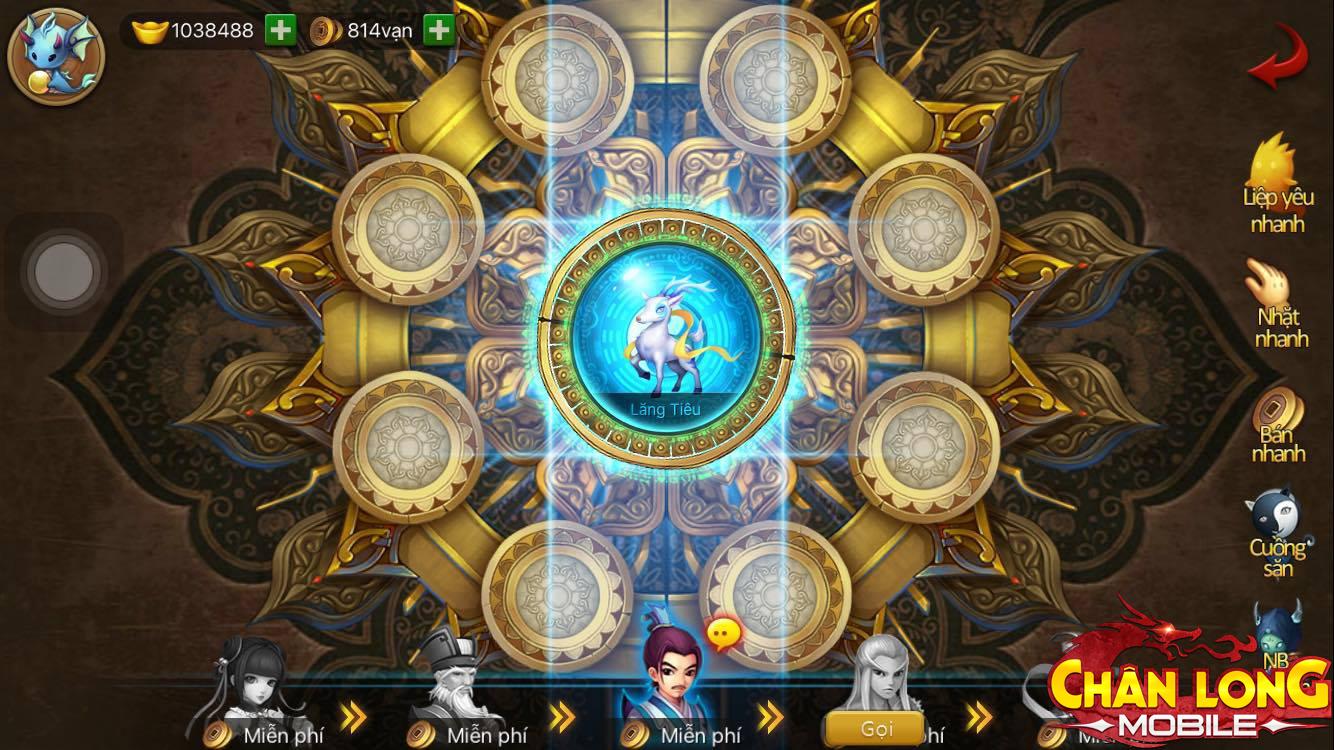 Chân Long mobile: Đâu là lý do thật sự khiến game thủ mãi không tìm được một trò chơi để gắn bó 3