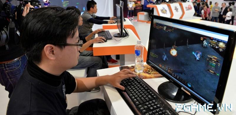 MU Đại Thiên Sứ và 6 hoạt động khiến fan MU Online cảm thấy thích thú (phần 1) 2