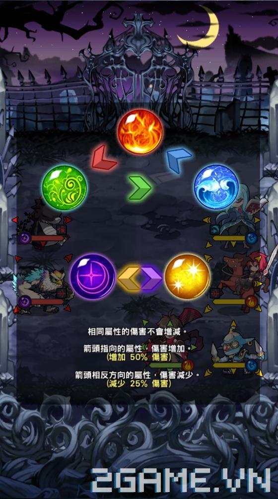 Game Hàn Stony Mobi sắp được VNG ra mắt tại Việt Nam 6
