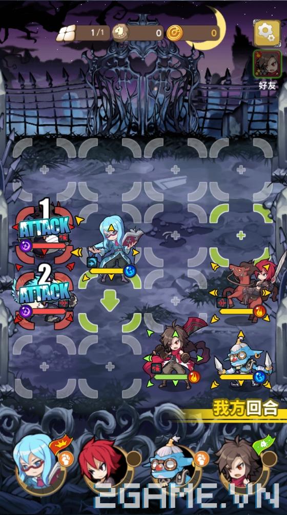 Game Hàn Stony Mobi sắp được VNG ra mắt tại Việt Nam 5