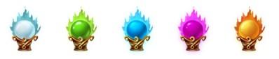Chân Long mobile - Giới thiệu các item trong game - Phần 1 7