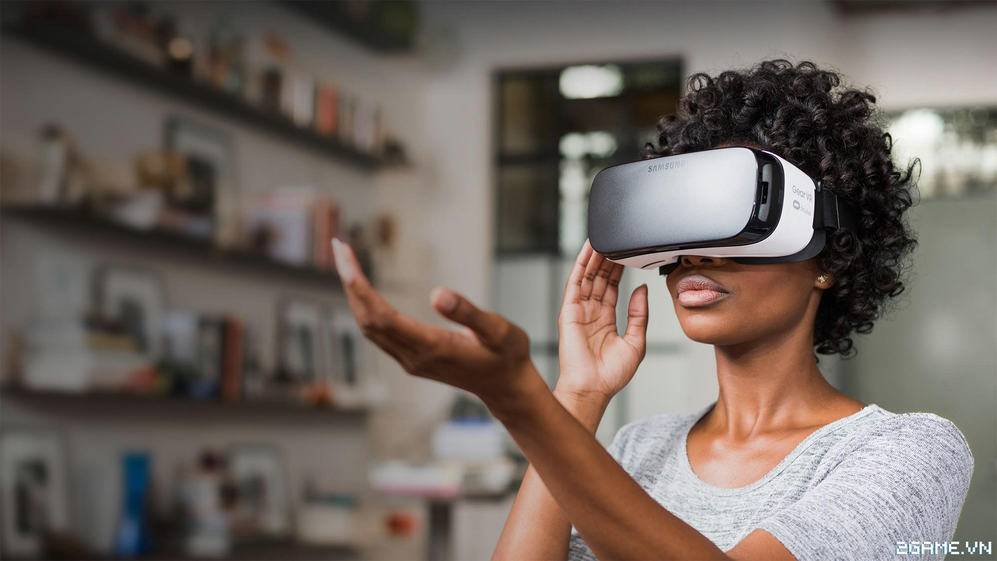 Liệu trò chơi thực tế ảo có phải là một hoạt động nguy hiểm? 0