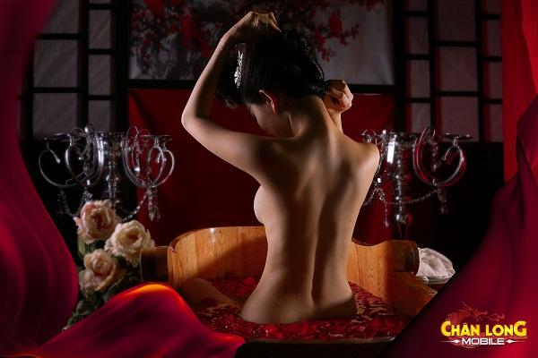 Chân Long Mobile - Thánh Nữ Phi Huyền Trang hóa thân Tô Đát Kỷ đoạt hồn game thủ 2