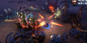 """Ám Hắc Lê Minh 2 – Game ARPG mang hơi hướng """"Diablo"""""""